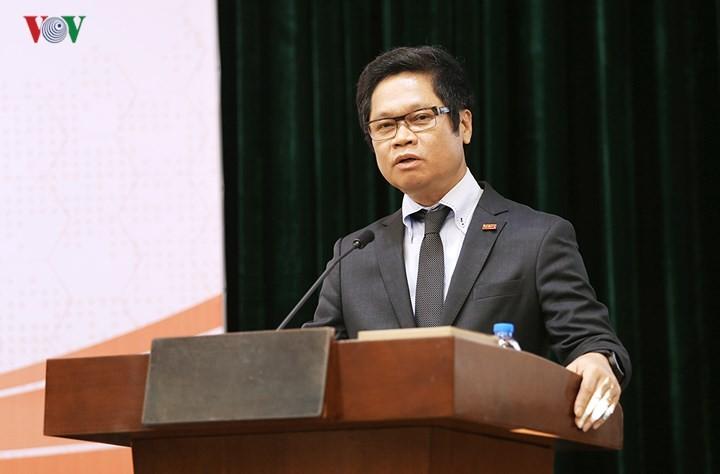 Mobiliser les forces pour maintenir la croissance économique - ảnh 2