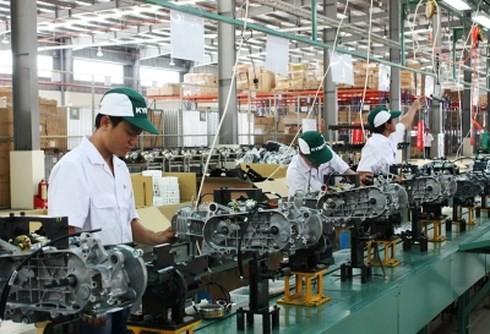 IDE: l'attractivité de Binh Duong se confirme - ảnh 2