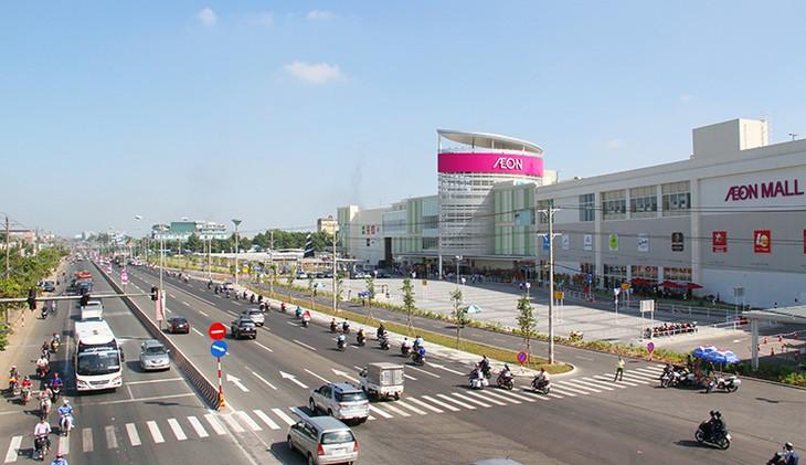 IDE: l'attractivité de Binh Duong se confirme - ảnh 1