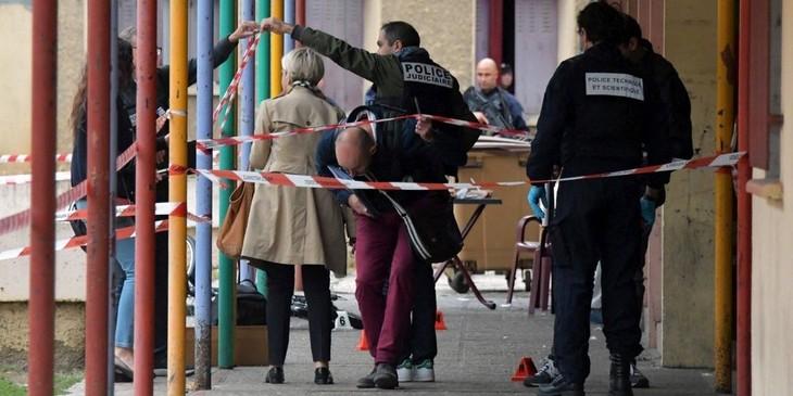 Toulouse: un mort et deux blessés après une fusillade dans un bar - ảnh 1