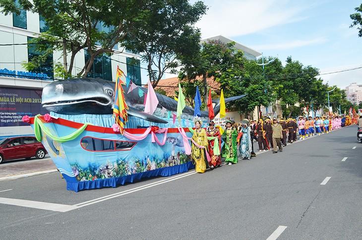 Bà Ria-Vung Tàu mise sur le tourisme culturel - ảnh 1