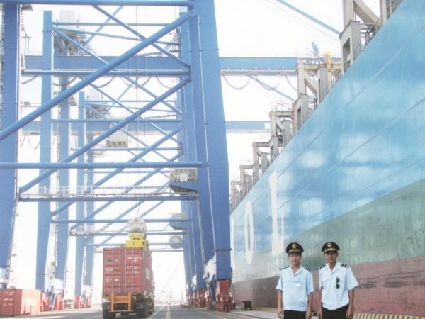Ba Ria-Vung Tàu: quand développement économique rime avec défense de la souveraineté - ảnh 2