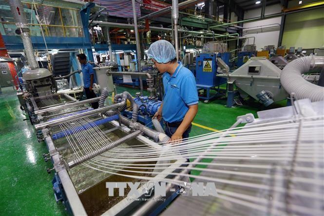 IDE : Dông Nai compte sur l'attractivité de ses zones industrielles - ảnh 1