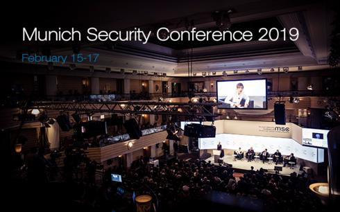 La sécurité mondiale au centre de la Conférence de Munich 2019 - ảnh 1