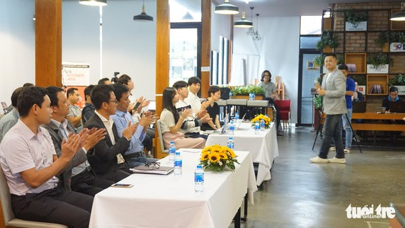 Opportunité pour les start-up sud-coréennes au Vietnam - ảnh 1