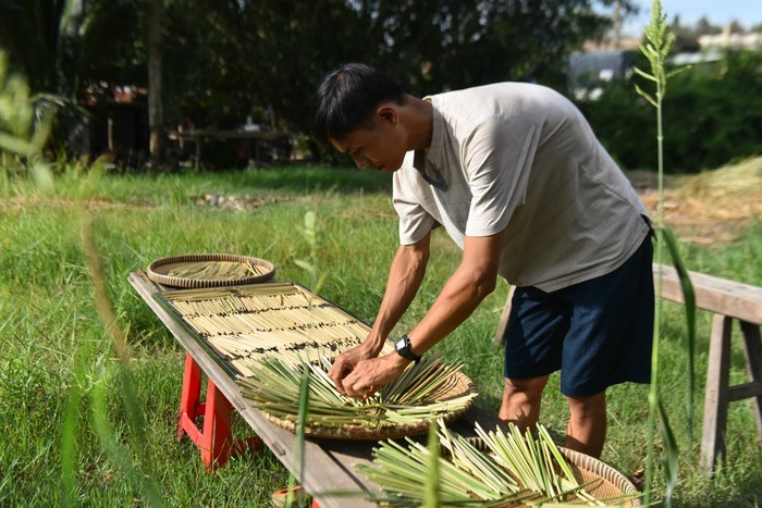 Trân Minh Tiên : la passion de l'écologie - ảnh 1