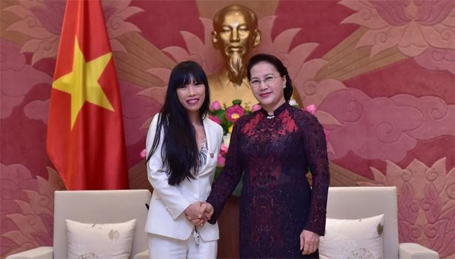 La France attache de l'importance à ses relations avec le Vietnam - ảnh 2
