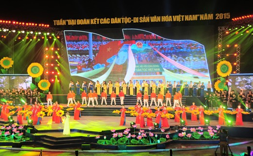 Hanoi to host Vietnam Cultural Heritage Day  - ảnh 1