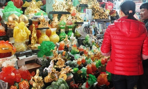 Feng Shui and the traditional architecture of nothern Vietnam  - ảnh 4