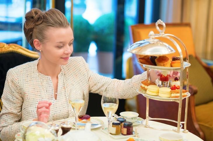 Britain's Tea Culture - ảnh 3