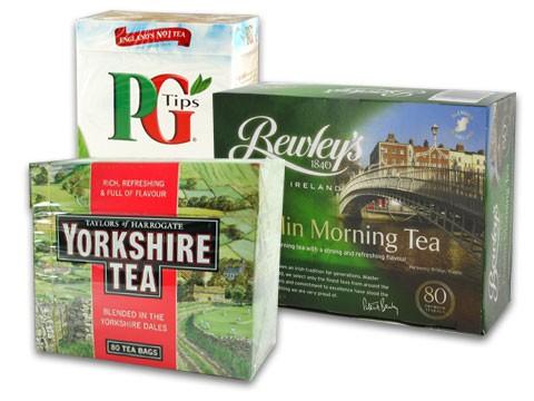 Britain's Tea Culture - ảnh 2