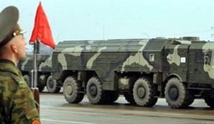 ロシアがイスカンデルミサイルを使用、NMDを無効化  - ảnh 1