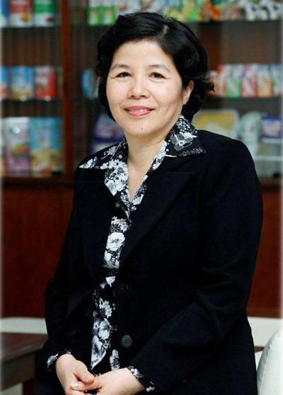 ビナミルク会長「アジアの最優秀経営者」リスト入り - ảnh 1