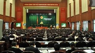 第13期国会第3回会議が開幕 - ảnh 1
