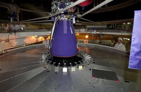 通信衛星「ビナサット2」の打ち上げをめぐって - ảnh 3