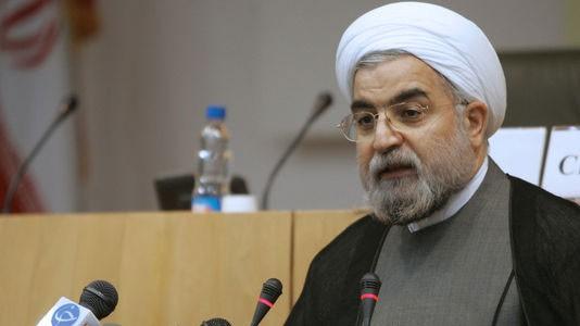 イラン新大統領の就任をめぐる問題 - ảnh 1