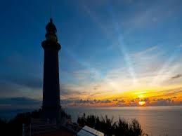 ダイライン岬で夜明けを楽しもう - ảnh 2