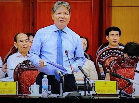 国会常委、閣僚による質疑応答(2) - ảnh 1