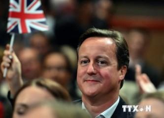 英国:キャメロン首相、EU「離脱」に初言及 - ảnh 1