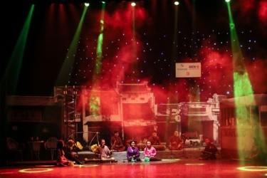 「ハットサムと現代」をテーマにしたハットサムコンサート - ảnh 2