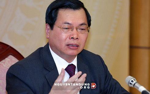 商工大臣、ASEAN経済共同体参入のメリットとデメリットを評価 - ảnh 1