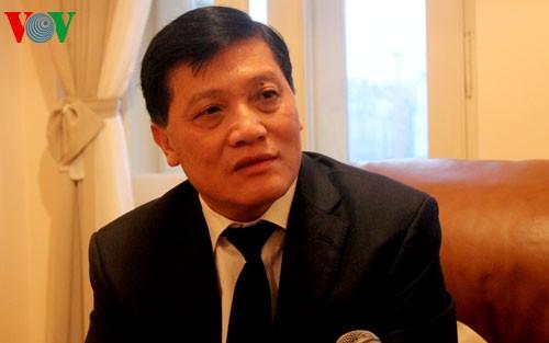 ベトナムとチェコ外交関係樹立65周年 - ảnh 1