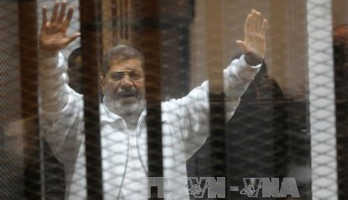 エジプトで183人に死刑判決 - ảnh 1