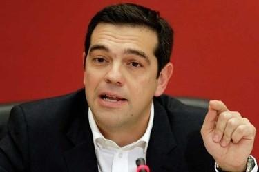 ギリシャ首相「もう命令に従わない」、欧州と対決姿勢 - ảnh 1