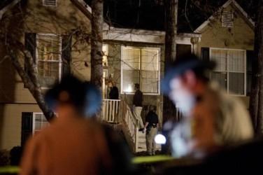 米ジョージア州で銃乱射 5人死亡 - ảnh 1