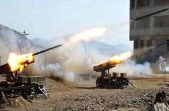 朝鮮 日本海に向け短距離ミサイルを発射 - ảnh 1