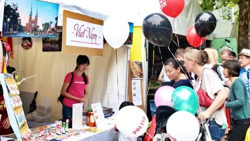 ベトナム、豪での文化フェスティバルに参加 - ảnh 1