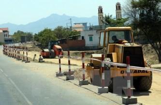 国道1A号線のクアンナム省区間の拡張工事の開始 - ảnh 1