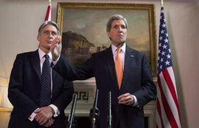 米国務長官がロシアを非難、追加制裁に言及 - ảnh 1