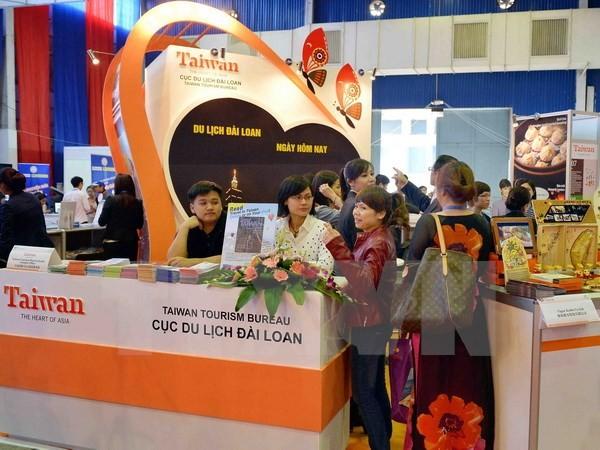 ベトナム国際観光見本市2015、閉幕 - ảnh 1