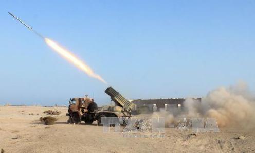 イエメン「戦況こう着状態」で長期化の見通し - ảnh 1
