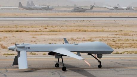 米、ラトビアに無人機 対露で「地域防衛の決意」 - ảnh 1