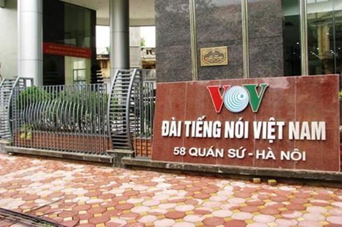 国の発展と伴に歩むベトナムの声放送局 - ảnh 1