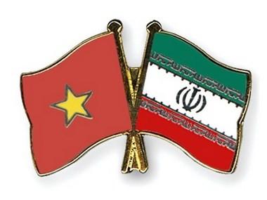 イランのエスファハーン市、ベトナムとの観光協力を促進 - ảnh 1