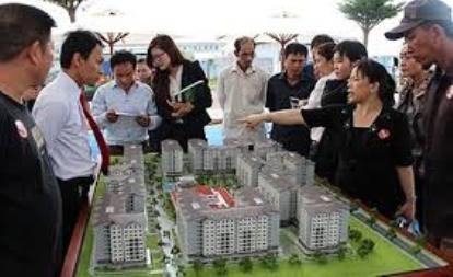 外国人などがベトナムで住宅を購入するために便宜を図る - ảnh 1
