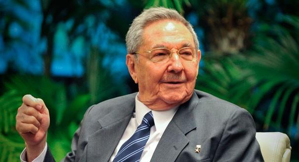 国連総会でキューバのカストロ議長、一般討論演説に参加へ  - ảnh 1
