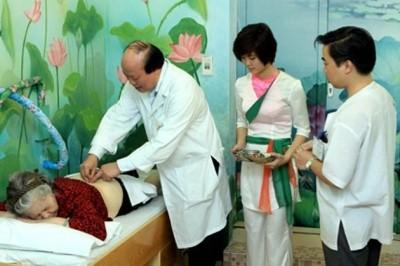 ベトナム、世界で針灸が最も発展している世界5カ国の一つ - ảnh 1