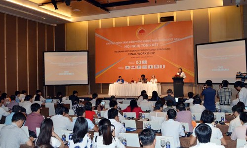 ベトナムの汚職防止イニシアチブプログラムを総括 - ảnh 1