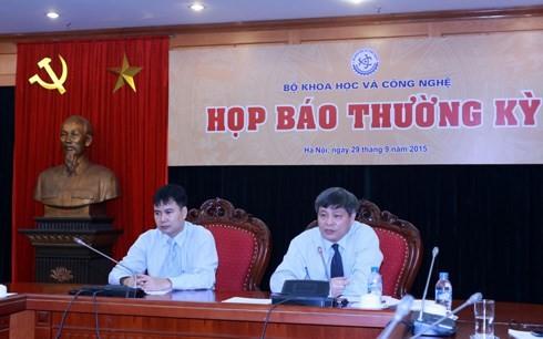 世界技術革新力ランキング、ベトナムは19ランクアップ - ảnh 1