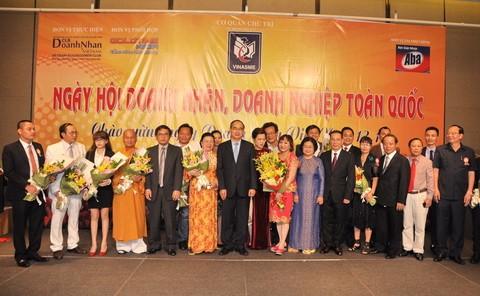 ベトナムの企業、参入に取り組む - ảnh 1
