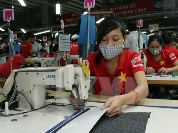 香港紙、ベトナムのTPPから得る利益を評価 - ảnh 1