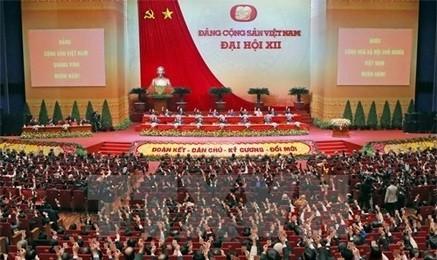 第12回党大会決議の具体化に向けて始動 - ảnh 1