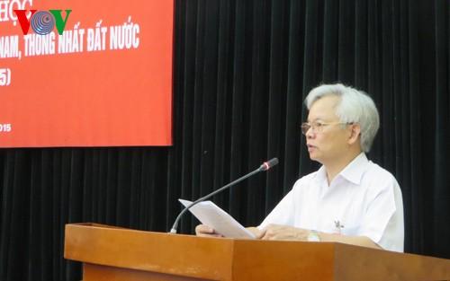 ASEANとロシアの対話関係の促進に取り組むベトナム - ảnh 1