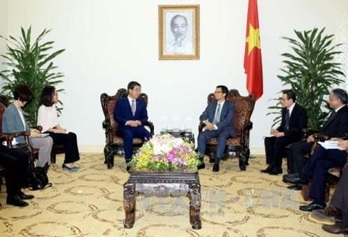 ベトナム・韓国、労働分野で協力を強化 - ảnh 1