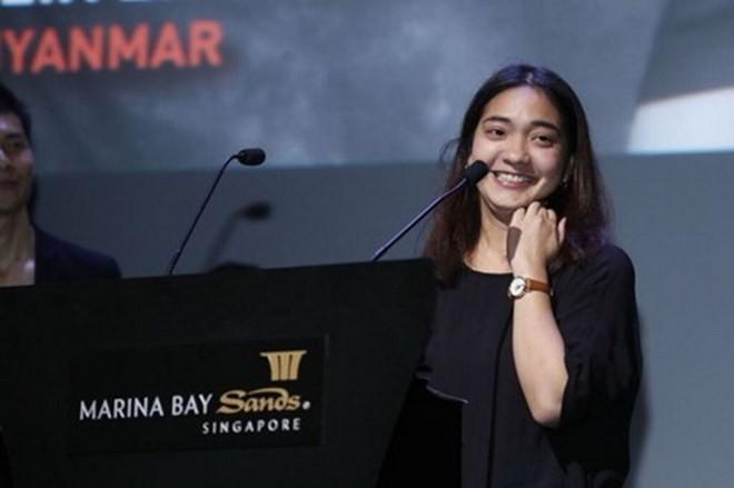 ベトナム映画、シンガポール国際映画祭で受賞 - ảnh 1