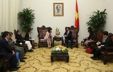 ベトナムと日本戦略的パートナー関係、発展していく - ảnh 1